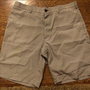 Men's  Haggar brand shorts, size 38
